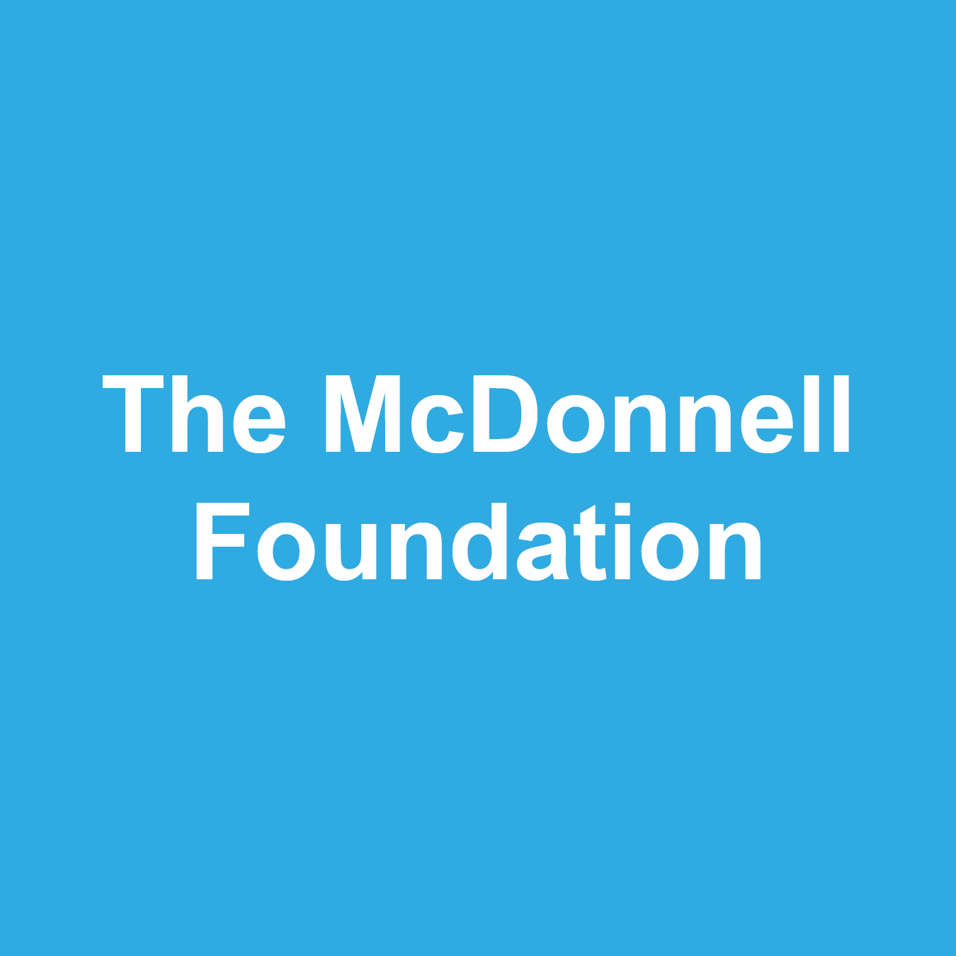 Mc Donnell