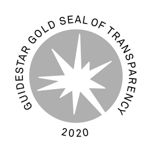 Guide Star Gold Seal Of Transparency 2020